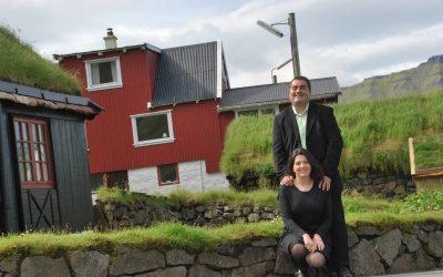 Wandering The Faroe Islands