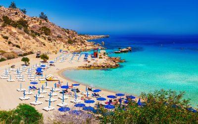 Sari direct in Cipru de la doar 17 €! (dus-intors)